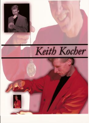 Keith Kocher - The Krazy Hypnosis Show | Lansing, MI | Hypnotist | Photo #1