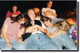 Keith Kocher - The Krazy Hypnosis Show | Lansing, MI | Hypnotist | Photo #9