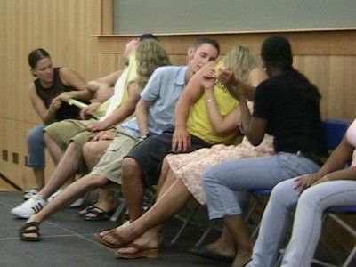 Keith Kocher - The Krazy Hypnosis Show | Lansing, MI | Hypnotist | Photo #12