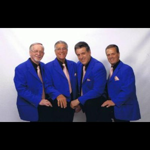Tuxedo Park Oldies Band | The Devotions