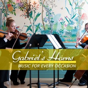 Milwaukee, WI String Quartet | Gabriel's Horns