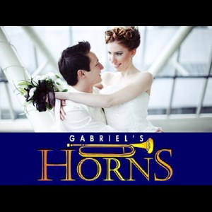 Michigan Jazz Duo | Gabriel's Horns