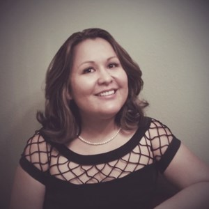 Irvine Gospel Singer | Amanda Escalante Johnston