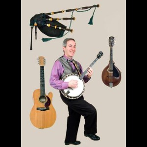 Richard Stillman  - Banjo Player - Montclair, NJ