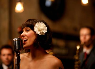 Hi Fi Honey | Philadelphia, PA | Jazz Singer | Photo #5