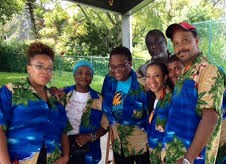 Seward Gospel Band | Caribbean Vibes Steelband