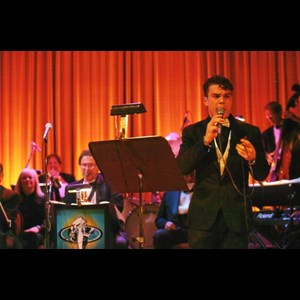Francisco Big Band | Cool City Band