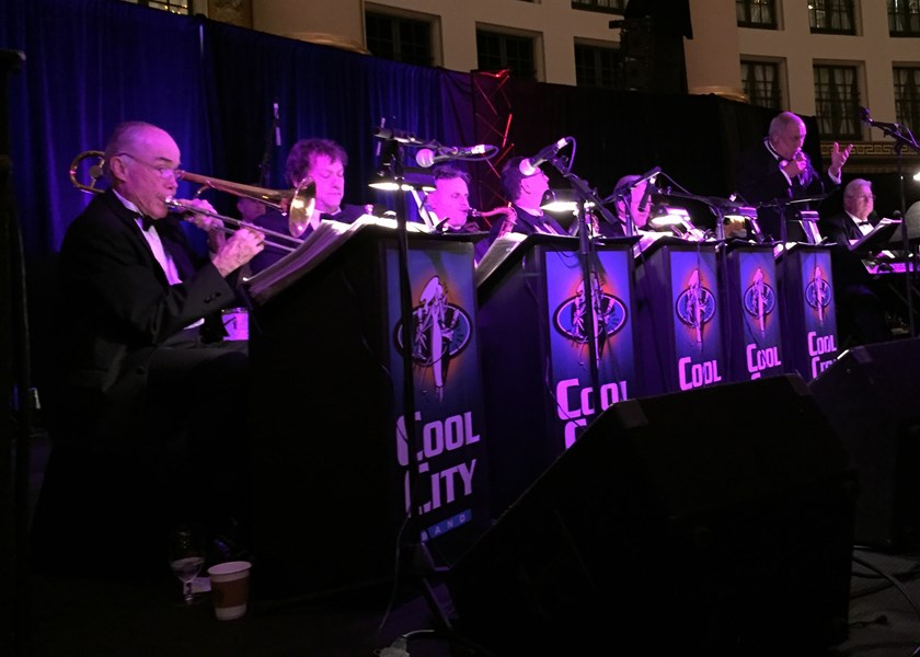 Cool City Band - Variety Band - Indianapolis, IN