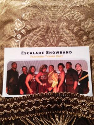 Escalade Show & Dance Band | New Orleans, LA | Variety Band | Photo #23