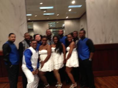 Escalade Show & Dance Band | New Orleans, LA | Variety Band | Photo #16