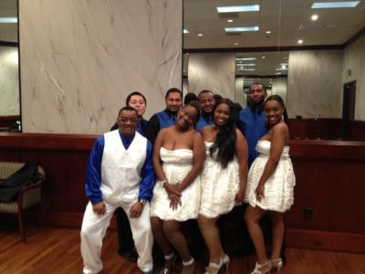 Escalade Show & Dance Band | New Orleans, LA | Variety Band | Photo #1