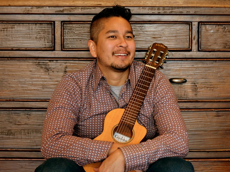 Cary Kanno - Rock Acoustic Guitarist - Chicago, IL
