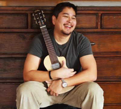 Cary Kanno | Chicago, IL | Rock Acoustic Guitar | Photo #15