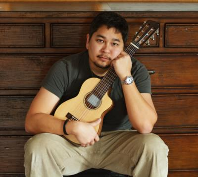 Cary Kanno | Chicago, IL | Rock Acoustic Guitar | Photo #14