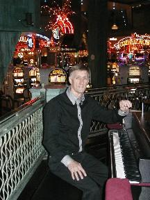Dueling Pianos Anywhere | Salt Lake City, UT | Dueling Pianos | Photo #14