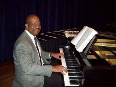 Roger Harrison | Sunland, CA | Jazz Piano | Photo #1