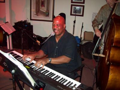 Roger Harrison | Sunland, CA | Jazz Piano | Photo #2