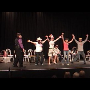 Salt Lake City Hypnotist | Mont Dutson