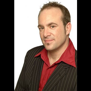 Pomfret Center Hypnotist | Peter Gross: Comedian & Hypnotist