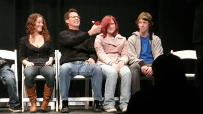 Peter Gross: Comedian & Hypnotist | Framingham, MA | Hypnotist | Photo #7
