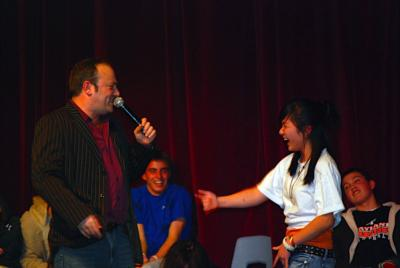 Peter Gross: Comedian & Hypnotist | Framingham, MA | Hypnotist | Photo #4