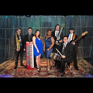 Sulphur Jazz Ensemble | The Matt Stedman Corporate Event Ensemble