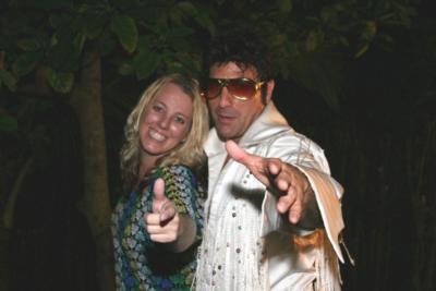 Lucky Jackson | Coconut Creek, FL | Elvis Impersonator | Photo #8