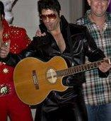 Lucky Jackson | Coconut Creek, FL | Elvis Impersonator | Photo #1