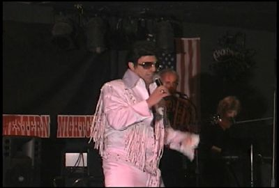 Lucky Jackson | Coconut Creek, FL | Elvis Impersonator | Photo #5