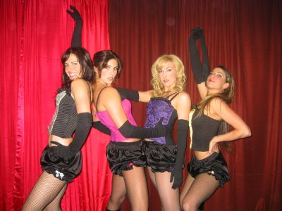 A-Max Entertainment | Los Angeles, CA | Dance Group | Photo #12