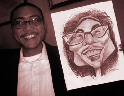 CARTooN  C i T y  C A R i C A T U R E S !!!! | Petaluma, CA | Caricaturist | Photo #21