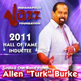 Turk is the soul of Souled Out and