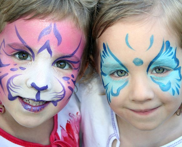 Party By Lisa & Company - Face Painter - Nanuet, NY