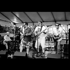 Rockford Jam Band | Crooked Moon