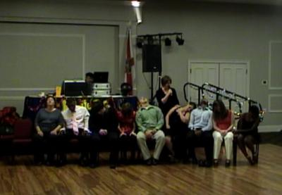 Comedy Hypnotist Denise Oatley Hall  | Thonotosassa, FL | Hypnotist | Photo #7