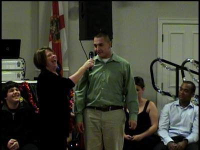 Comedy Hypnotist Denise Oatley Hall  | Thonotosassa, FL | Hypnotist | Photo #12