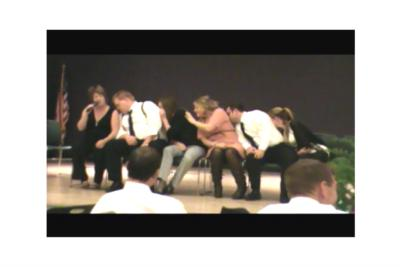 Comedy Hypnotist Denise Oatley Hall  | Thonotosassa, FL | Hypnotist | Photo #3
