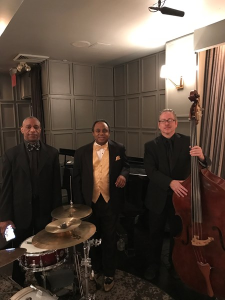 Craig Satchell Jazz & Swing Ensemble - Jazz Band - Lansdowne, PA