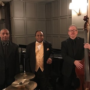 Betterton 20s Band | Craig Satchell Jazz & Swing Ensemble