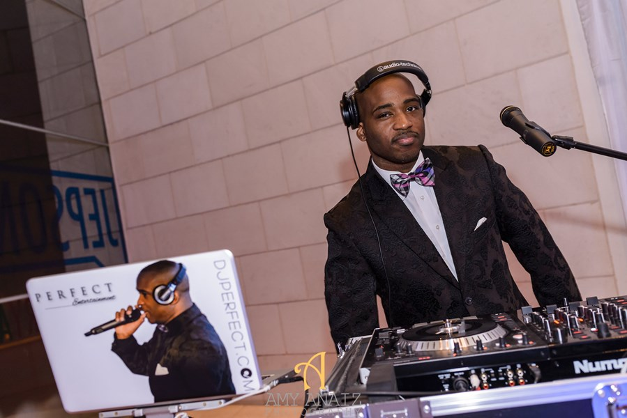 PERFECT Entertainment - Event DJ - Atlanta, GA