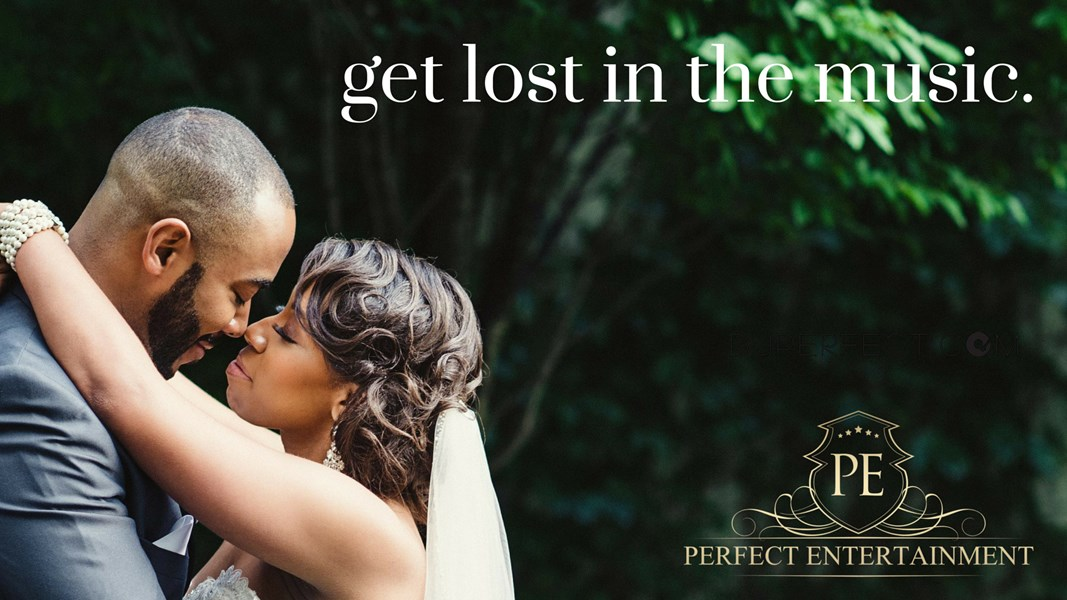 Perfect Entertainment  | Atlanta Wedding DJs - Event DJ - Atlanta, GA