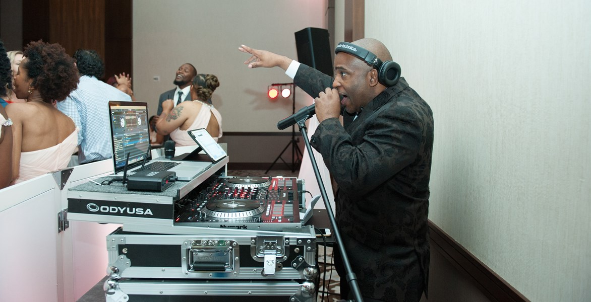 DJ Perfect - Event DJ - Atlanta, GA