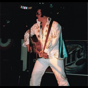 Oil Trough Elvis Impersonator | Figment Productions ELVIS