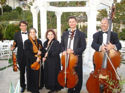 Da Capo Players | Newport Beach, CA | Chamber Music Quartet | Photo #9