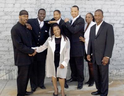 Brassbell Entertainment(Top-40,R&B,Funk,Pop&Jazz) | Los Angeles, CA | Dance Band | Photo #4