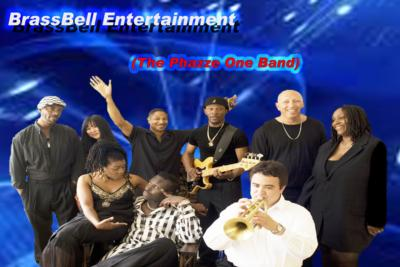 Brassbell Entertainment(Top-40,R&B,Funk,Pop&Jazz) | Los Angeles, CA | Dance Band | Photo #1