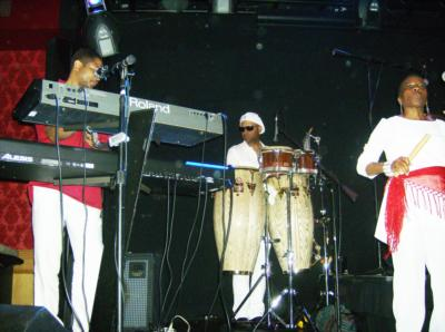 Brassbell Entertainment(Top-40,R&B,Funk,Pop&Jazz) | Los Angeles, CA | Dance Band | Photo #8