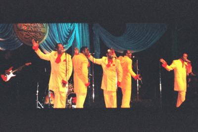 Brassbell Entertainment(Top-40,R&B,Funk,Pop&Jazz) | Los Angeles, CA | Dance Band | Photo #11