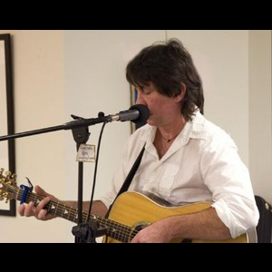 Bennington Irish Singer | Kenny Cunningham/Acoustic English Guitarist/Singer