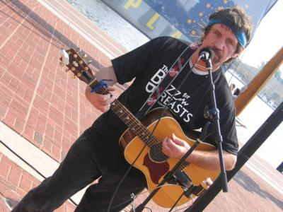 Kenny Cunningham/Acoustic English Guitarist/Singer | Warren, NJ | Acoustic Guitar | Photo #2